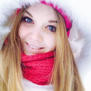 Юлия Подлеснова