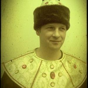 Константин Юргель