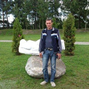 Бердников Олег