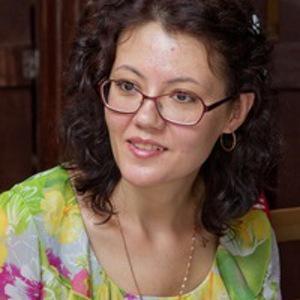 Светлана Заишникова