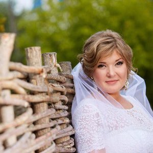 Наталья Тюхай