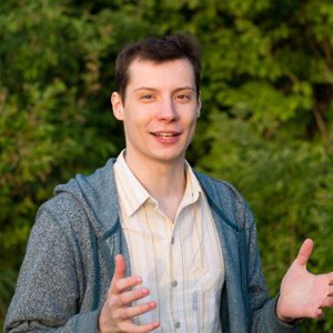 Evgeny Sukhovey