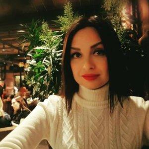 Elena Shalifova