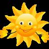 Солнечная