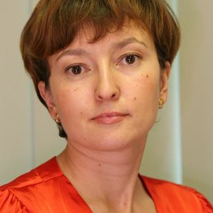 Альбина Семенова