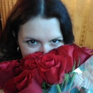 Ирина Сабирова