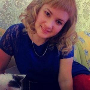 Екатерина Треущенко