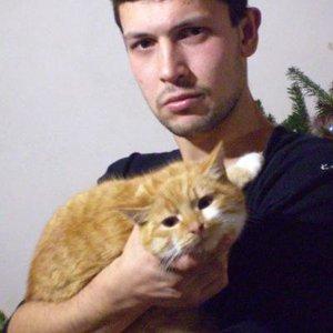 Игорь Суровый