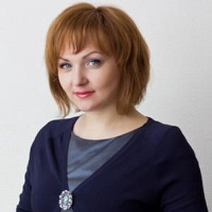 Юлия Овечко