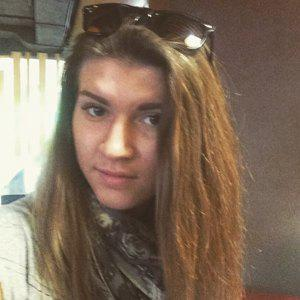 Alina Sakirskaya
