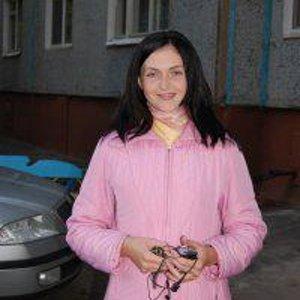 Ирина Зайцева