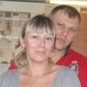 Марина Лядова