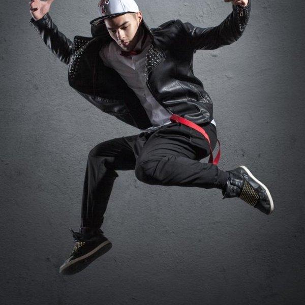 Алексей Жариков, хореограф