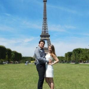 Увидеть Париж и влюбиться!