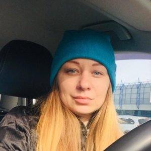 Olya Sorokina