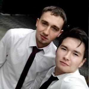 Dima Mironov