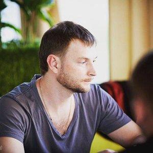 Evgeny Kositsyn