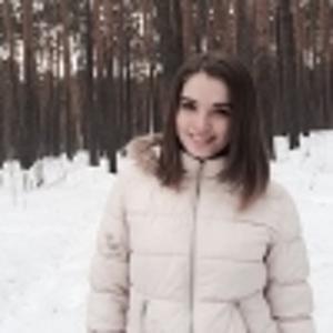 Яна Корецкая