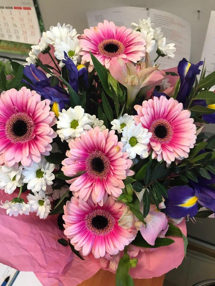 Цветы на заказ фан фан тюльпан екатеринбург, экспресс десятинная