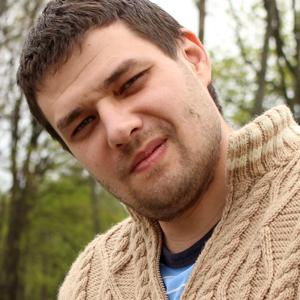Олег Белых