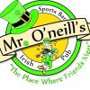 Mr.O'Neill's irish pub