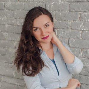 Алина Шаманова
