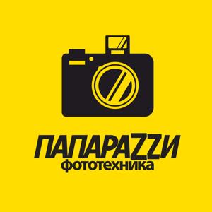 Папарацци фототехника