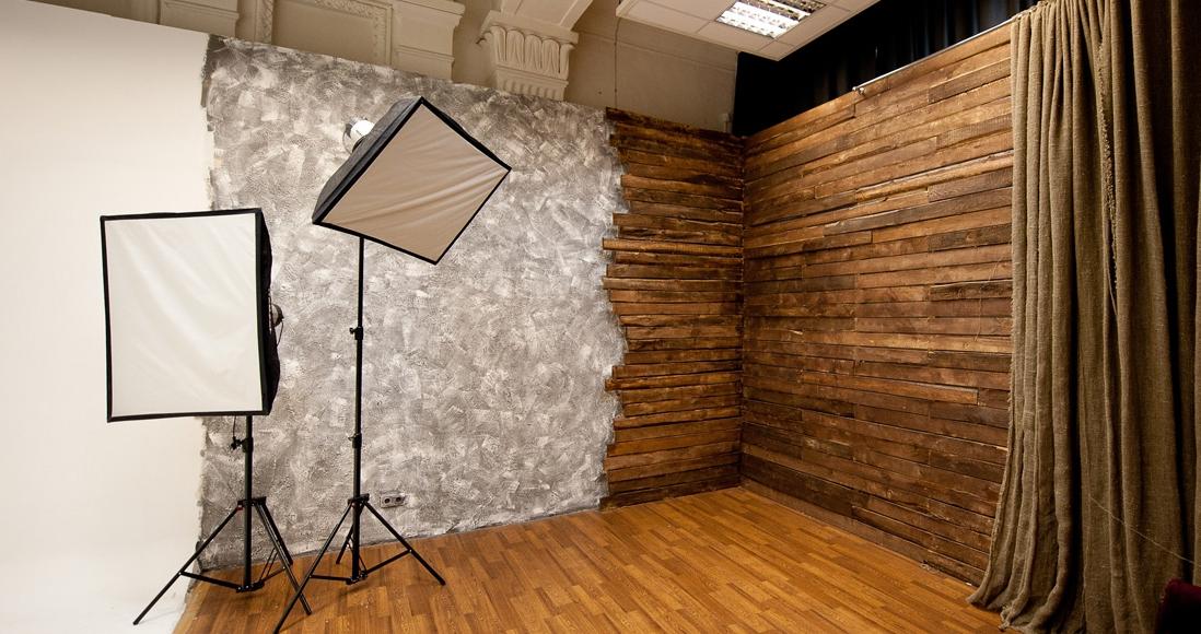 частично признал как делаются стены в фотостудии людям облегчаешь