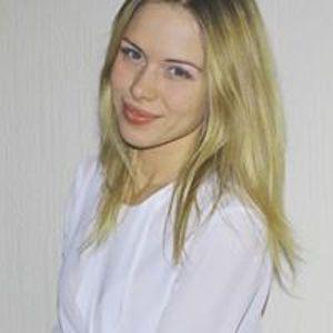 Alexandra Trofimova