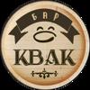 Квак, бельгийский бар