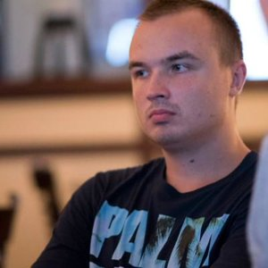 Oleg Nikolaev