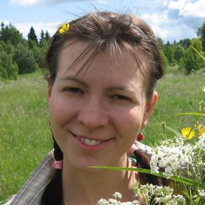 Екатерина Перепелкина