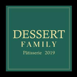 DESSERT FAMILY