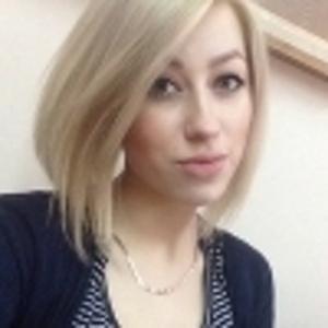 Ирина Устинова