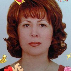 Лидия Борисова