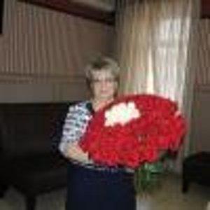 Людмила Репейкова