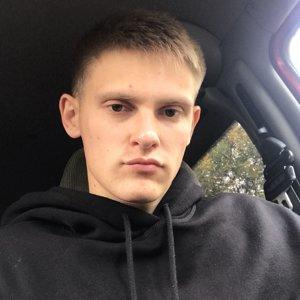 Павел Стрельников