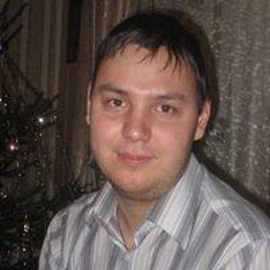 Алексей Губанков