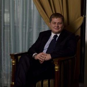 Alexander Sholomov