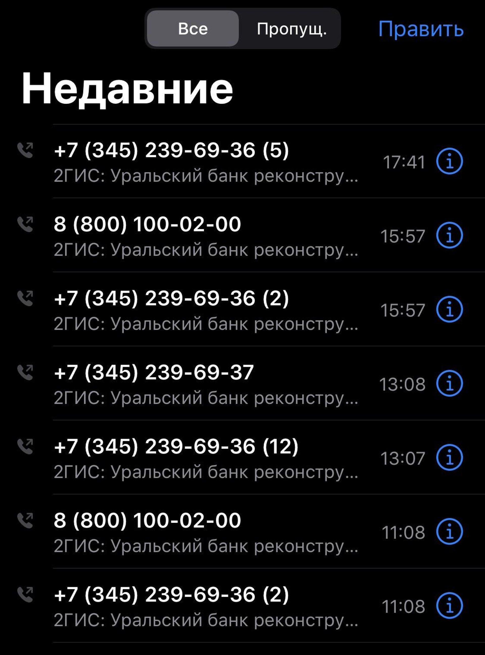 Уральский банк отзывы клиентов о кредитах