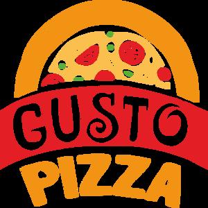 Густо пицца, ООО, пиццерия