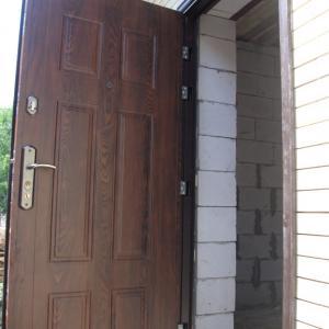 Это мая дверь)))))