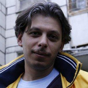 Alexander Spektor