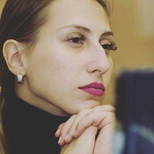 Виктория Машкова