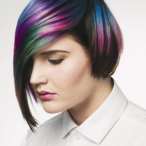 Grunge Garage Look Book 2015 Hair: Grunge Garage hair+tattoo studio Photo, Make up: YO-production.ru