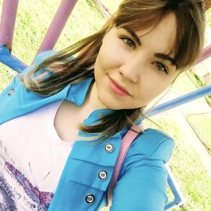 Янусик Николаевна