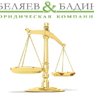 Беляев и Бадин