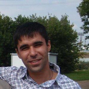 Vagif Guseynov