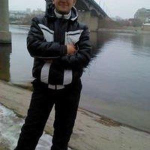 Крищенко Григорий