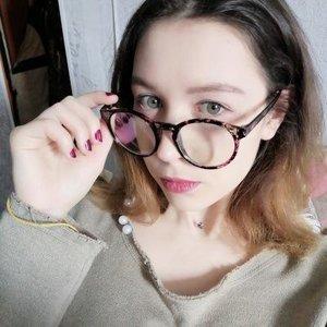 Alina Puzyryova